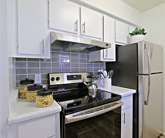 Kitchen, Brookside