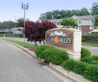 Community Signage, Glenn Valley
