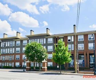 1660 Peachtree, Northeast Atlanta, Atlanta, GA