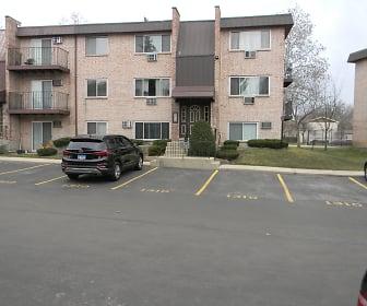 1310 South Sir Galahad, Prospect High School, Mount Prospect, IL
