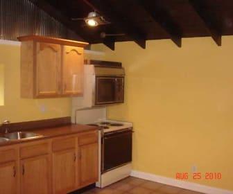 Kitchen, 3107 Likens Avenue (Rear)