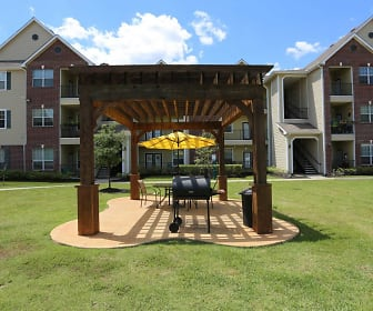Shadow Creek Apartments, Lufkin, TX