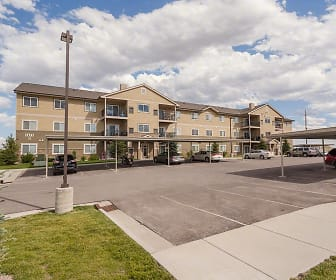 Apartments For Rent With Washer Dryer In Gillette Wy