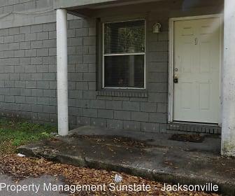 1771 Cleveland Street Unit 4, Mid Westside, Jacksonville, FL