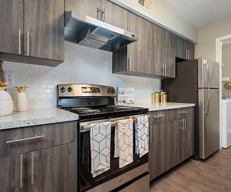 Kitchen, Hamptons Of Cloverlane