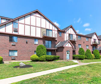 Rivers Edge Apartments, Wakelee School, Wolcott, CT