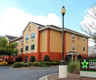 Furnished Studio - Charleston - Mt. Pleasant, Charleston School of Law, SC
