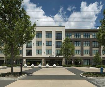 Building, Viridian Design District