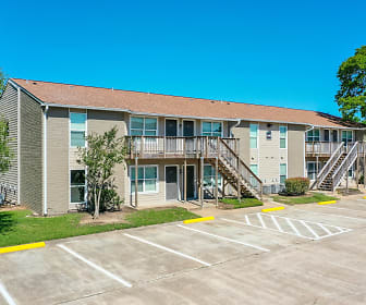 The Life at Forest View, Surfside Beach, TX
