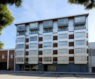 77 Bluxome Apartments, South of Market, San Francisco, CA