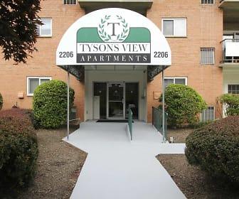 Tysons View, Dunn Loring, VA
