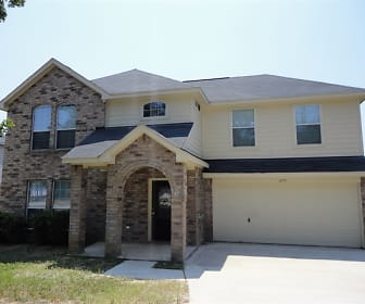 13775 Running Bear Drive, 77378, TX