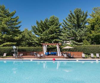 view of swimming pool, Seneca Place