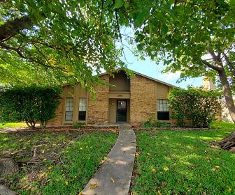 2930 Meadow Park Dr, North Garland, Garland, TX