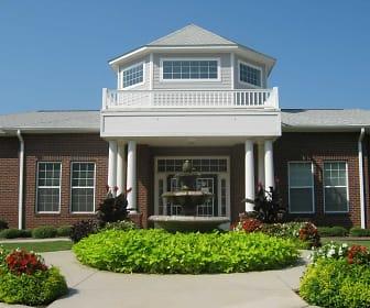Fort Gordon Housing, Hephzibah, GA
