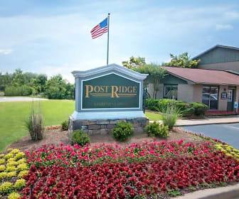 Post Ridge, Chattahoochee Valley Community College, AL