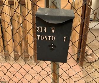 314 W Tonto St, Central City, Phoenix, AZ