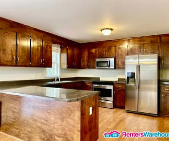 Kitchen, 10107 Bon Air Crest Dr