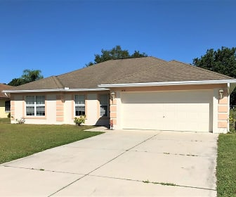 1658 Blue Lake Cir, Punta Gorda, FL