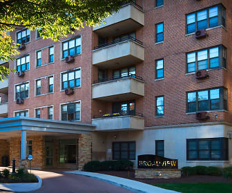 The Broadview Apartments, Tuscany   Cantebury, Baltimore, MD