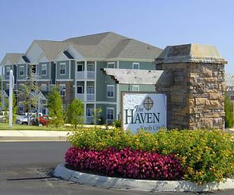 Haven at Knob Creek, Johnson City, TN