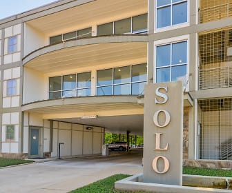 Solo Luxury Apartments, Potts Camp, MS