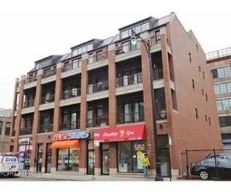 118 N. Halsted. Unit 2, West Loop, Chicago, IL