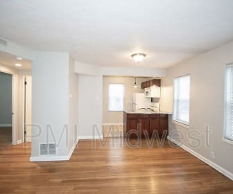 140 E 19th St, Apt 5, Indianapolis, IN