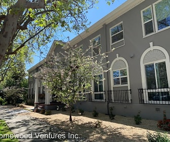 100 - 150 Duane Street, John Gill Elementary School, Redwood City, CA