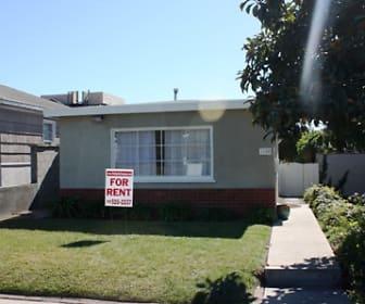 1155 Emerald Street, Pacific Beach Middle School, San Diego, CA