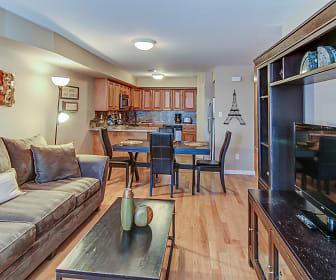 Seaview Apartments, New York, NY
