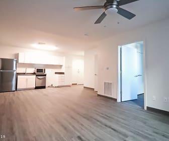 St. Peter Apartments, Mid City New Orleans, New Orleans, LA