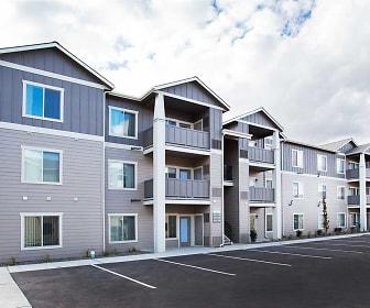 Legacy Villas Apartments, Liberty Lake, WA
