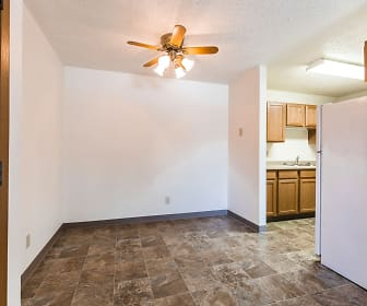 Riverpark Apartments, Bismarck, ND