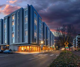 FortyOne 11, University of Portland, OR
