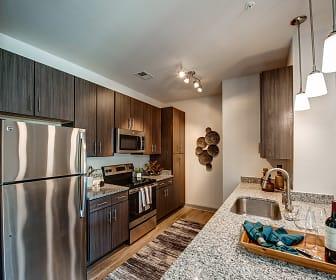 Kitchen, Elan Williamsburg