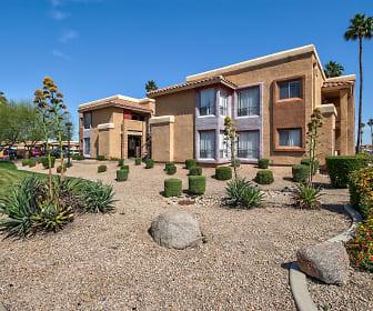 San Marina, Camelback Village Estates, Glendale, AZ