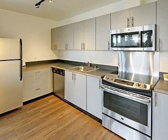19th & Mercer Apartments, Stevens, Seattle, WA