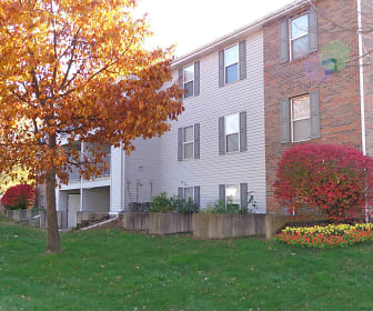 Wilmington Court Apartments, Greenfield, OH