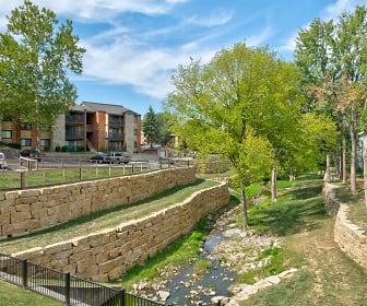 Canyon Creek, Mehlville, MO