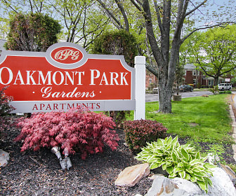Oakmont Park Apartments, University of Scranton, PA