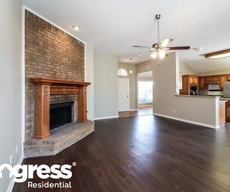 1531 Cardigan Lane, 75134, TX