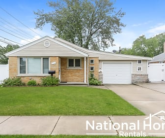 5113 W 90th St, Oak Lawn, IL