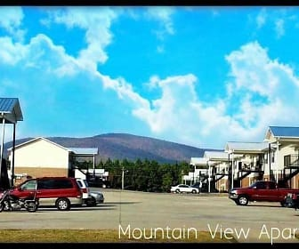 Mountain View Apartments, Anniston, AL
