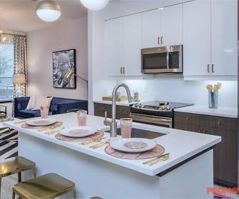 Kitchen, Broadstone Midtown