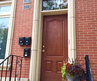 710 S MAY ST, St Ignatius College Prep, Chicago, IL