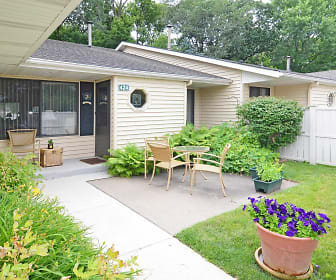 Auburn Townhomes, Plymouth, MN