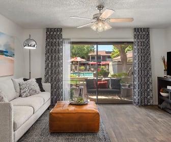 North Mountain Village, Greenway North, Phoenix, AZ
