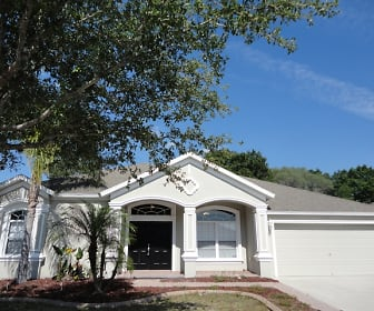 5110 Rushbrook Road, Land O'lakes, FL