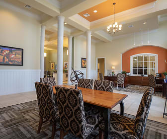 Cypress Creek Apartment Homes At Parker Blvd, Quinlan, TX